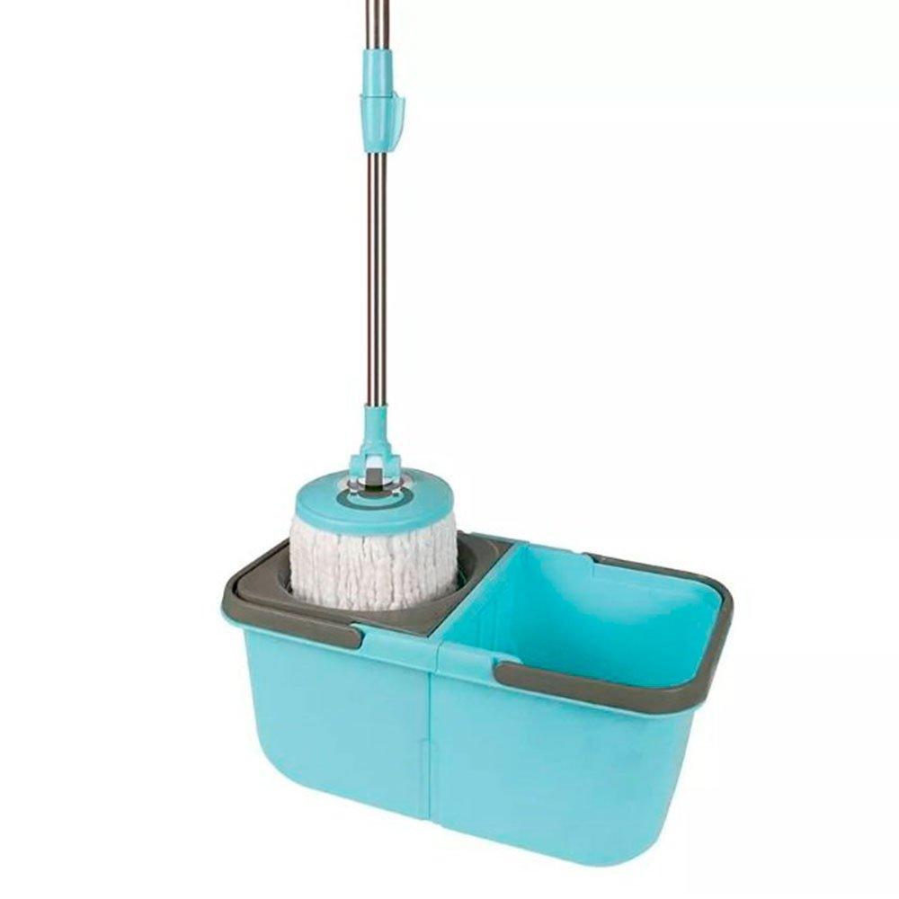 Esfregão Mop Premium Limpeza Prática - Imagem zoom