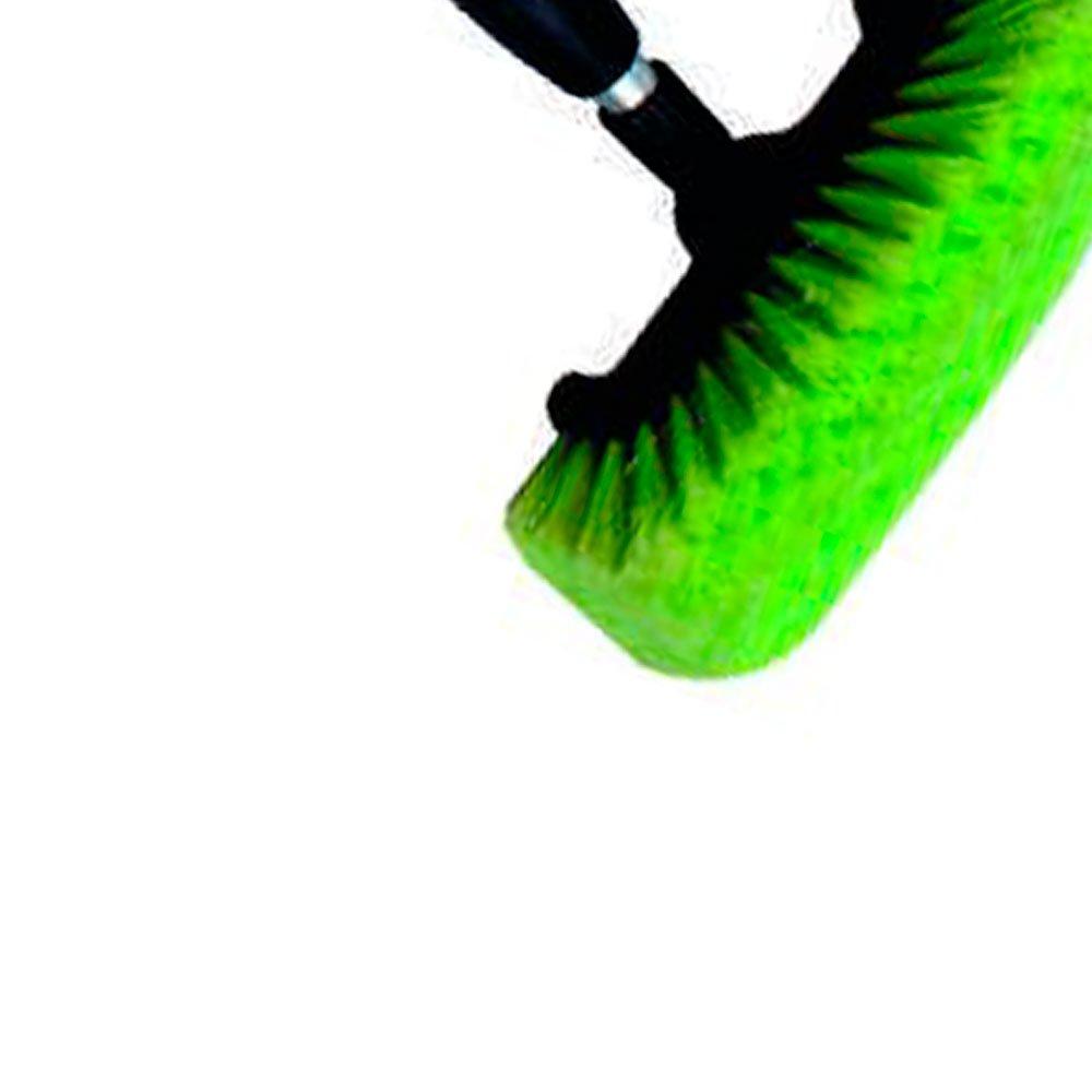 Esfregão em Nylon com Cabo Retrátil 280 x 1680mm - Imagem zoom