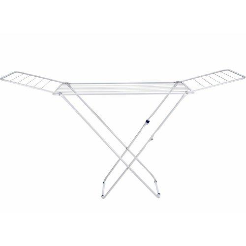 varal com abas 12 x 1,50 metros