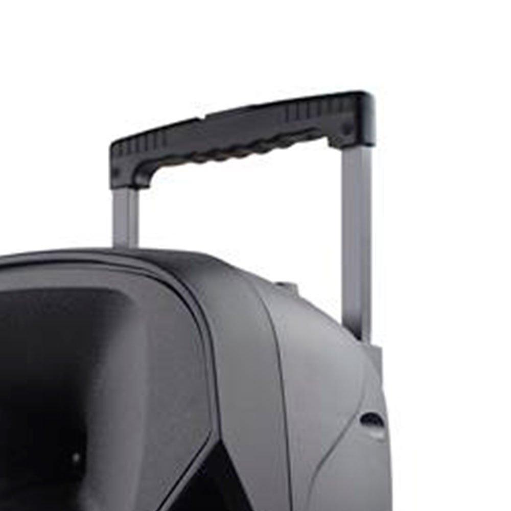 Caixa de Som Amplificadora Multifuncional 12 Pol. Bluetooth - Imagem zoom