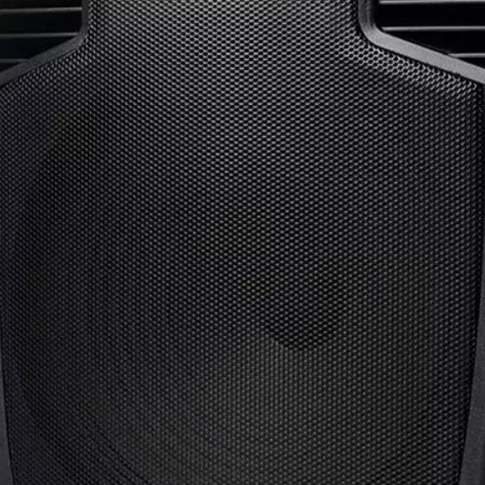 Caixa de Som Portátil Amplificadora Trolley Bluetooth 15 Pol. 300W - Imagem zoom