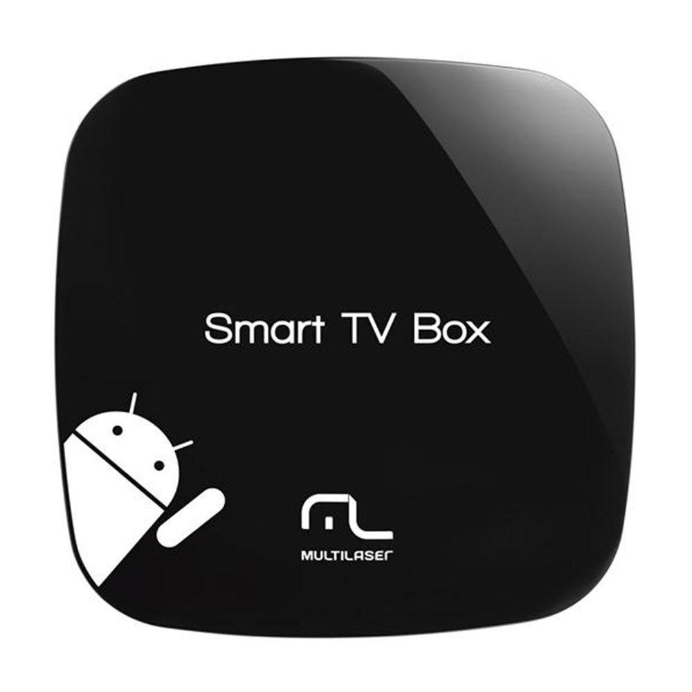 Smart TV Box com Android   - Imagem zoom