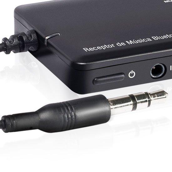 Receptor de Música Bluetooth - Imagem zoom
