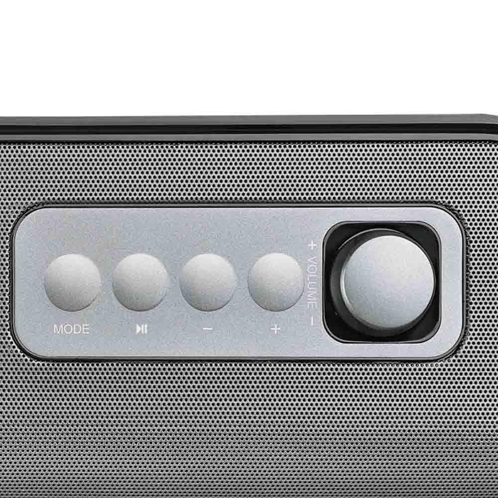 Caixa de Som Bluetooth Top Sound de 50w Rms  - Imagem zoom