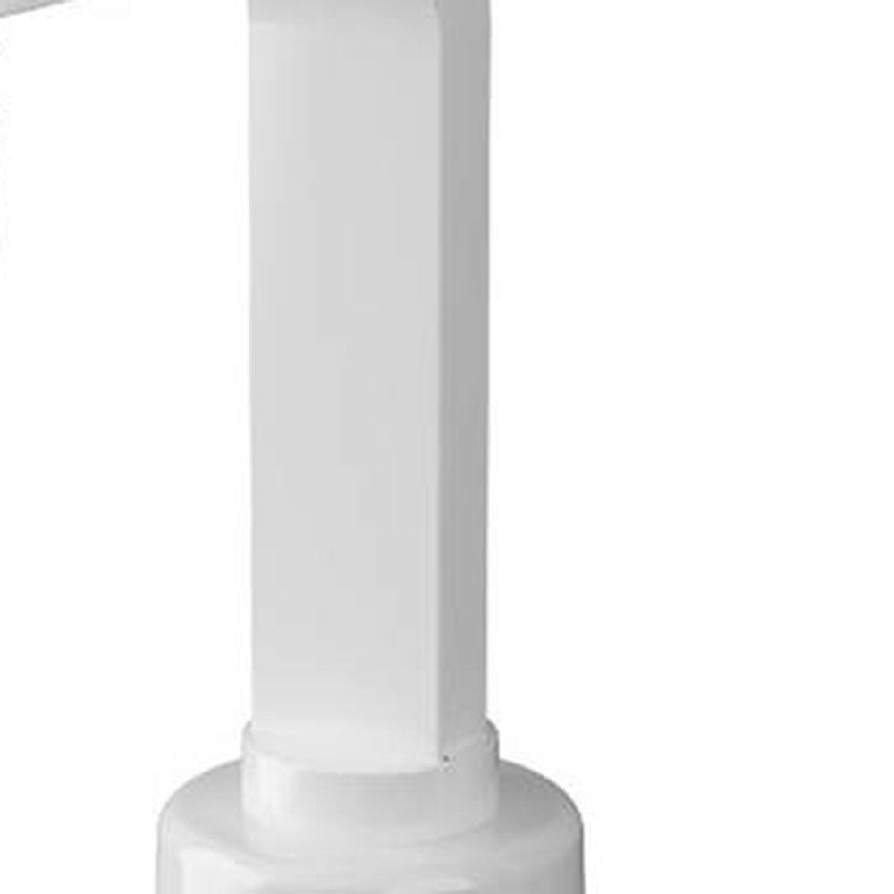 Torneira Elétrica Slim 4 Temperaturas para Bancada 5500W  - Imagem zoom