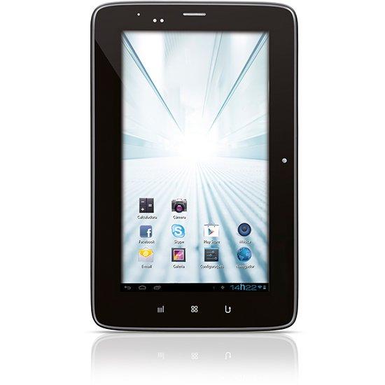 Tablet M-PRO 3G Preto 7 Pol. - Imagem zoom