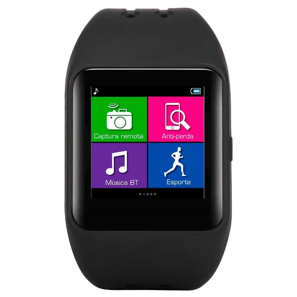 Relógio Smartwatch SW1 Bluetooth Atrio - Imagem zoom