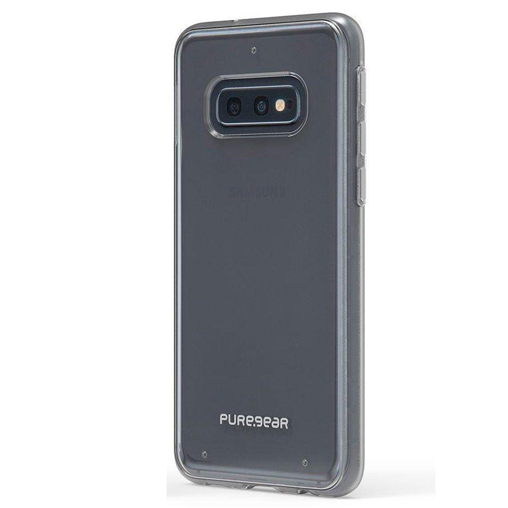 Capa Galaxy S10+ Slim Shell Puregear transp - Imagem zoom