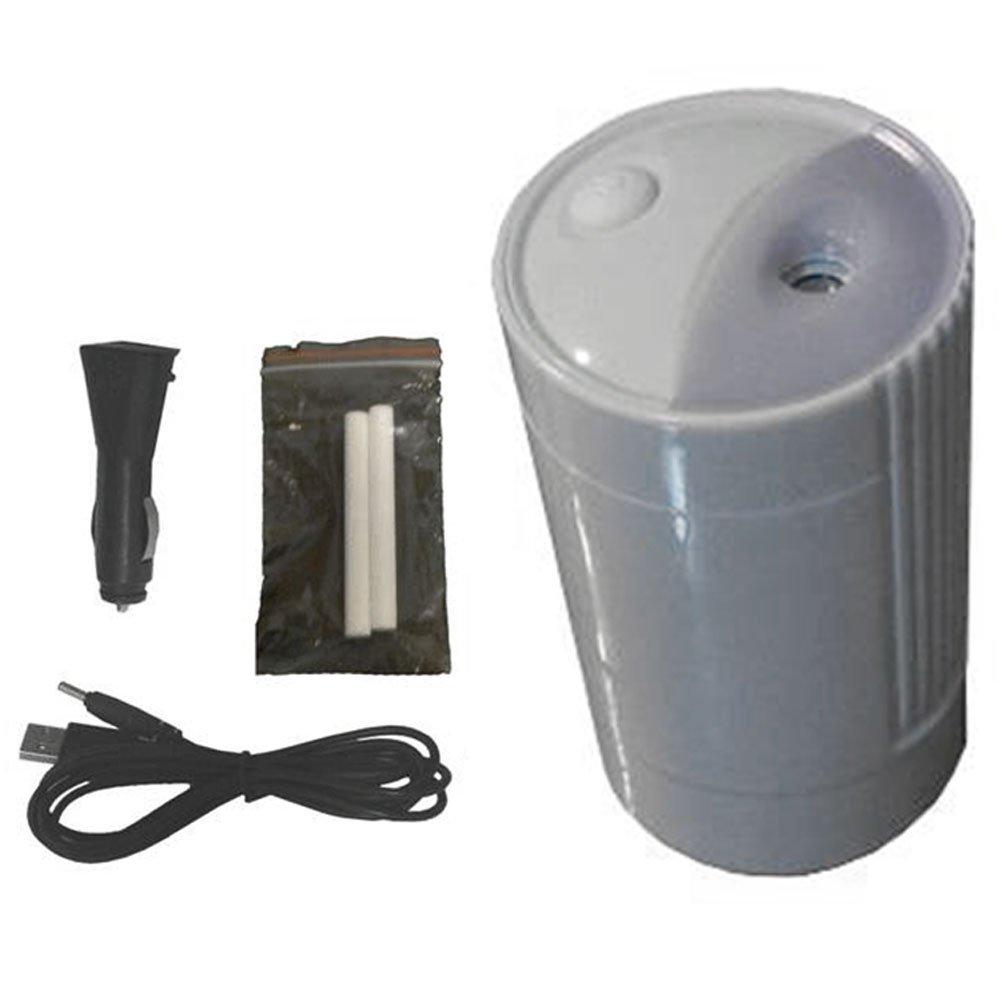 Mini Umidificador Ultrasônico 12V/USB - Imagem zoom