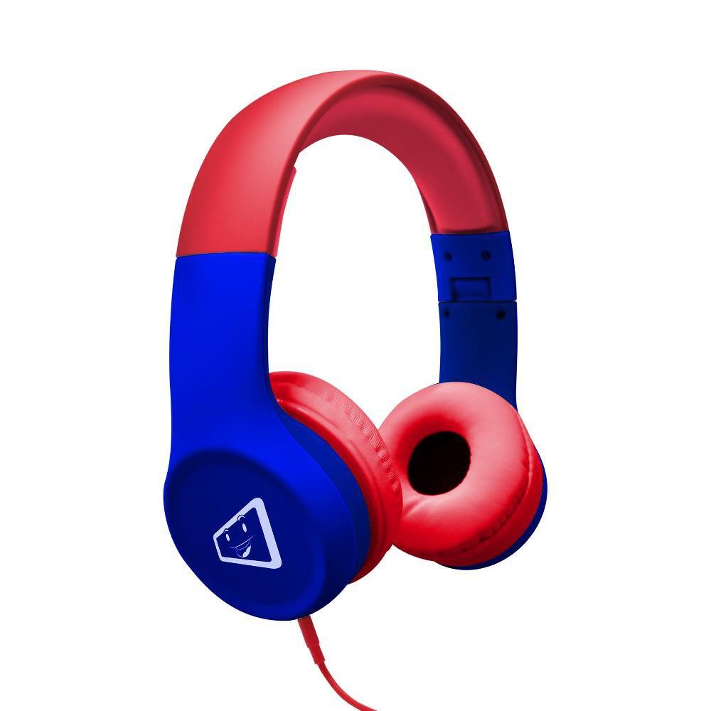 Headphone Estéreo com Limitador de Volume Safe Kids - Imagem zoom