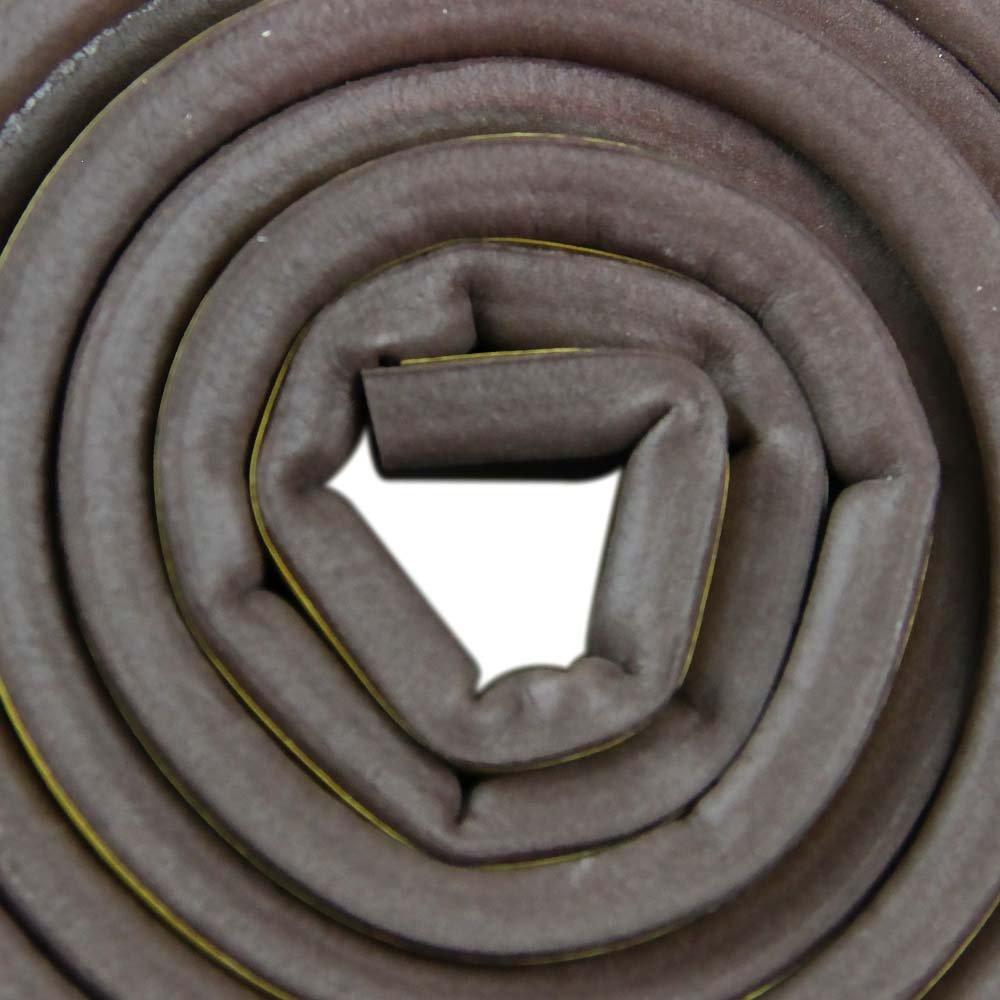 Veda Fresta Marrom Modelo P 4,5 Metros - Imagem zoom
