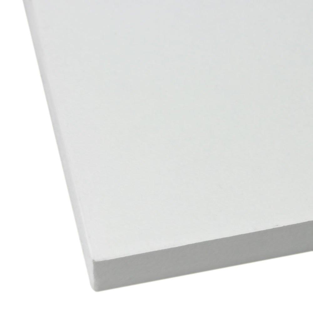 Prateleira Retangular 60 x 20 cm Branca - Imagem zoom