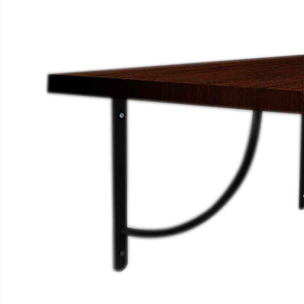 Prateleira Nápolis com Suporte 60 x 30 cm - Imagem zoom