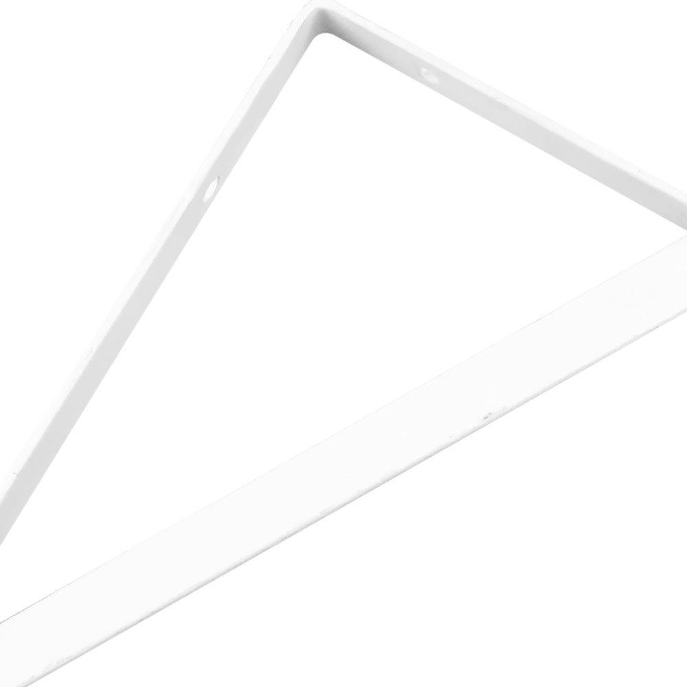 Suporte para Prateleira Simples de 20cm  - Imagem zoom