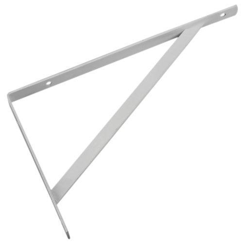 suporte para prateleira simples de 25cm