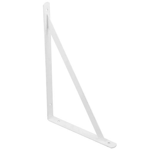 suporte para prateleira reforçada de 30cm