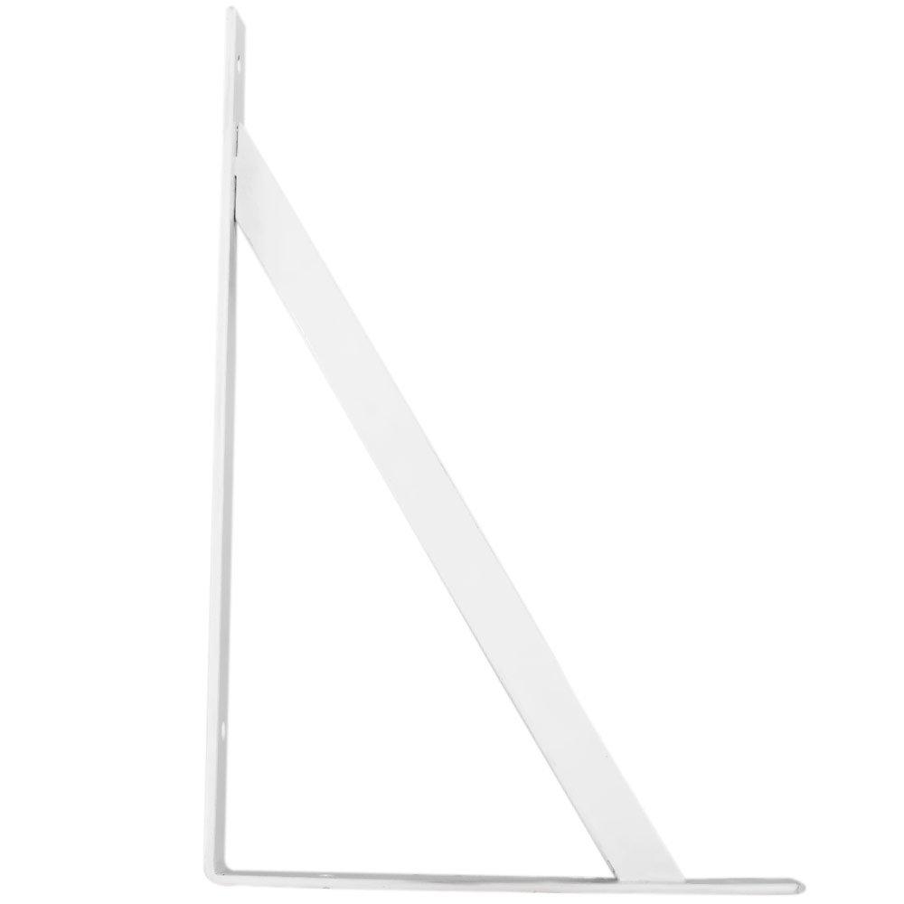 Suporte para Prateleira Reforçada de 25cm  - Imagem zoom