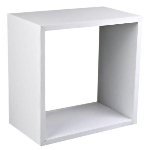 cubo fácil 25 x 25 x 15 cm para organização