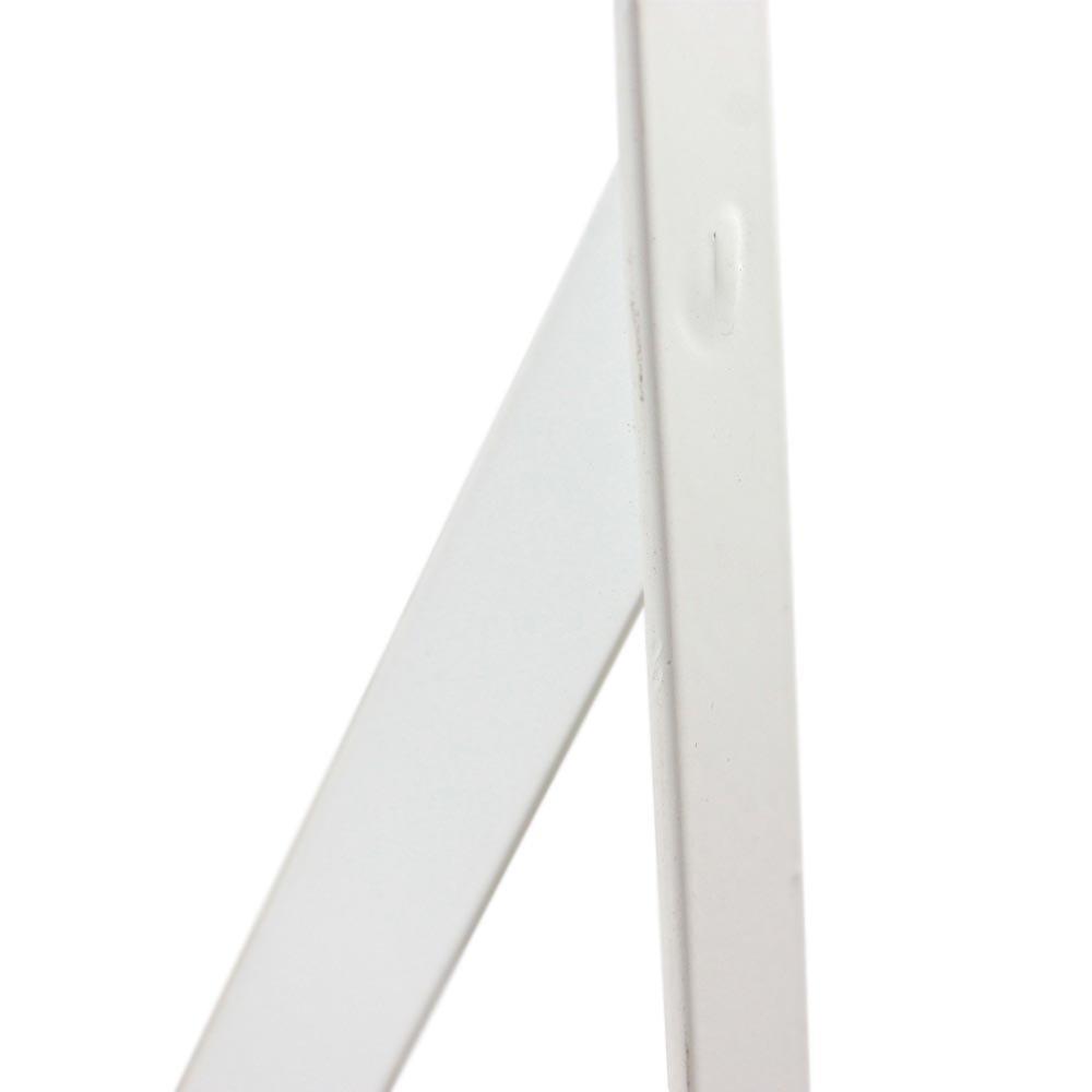 Suporte para Prateleira Simples 30cm  - Imagem zoom
