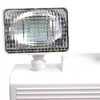 Iluminação Emergência LED 2 Faróis 960 Lumens com Bateria Selada - Imagem 2