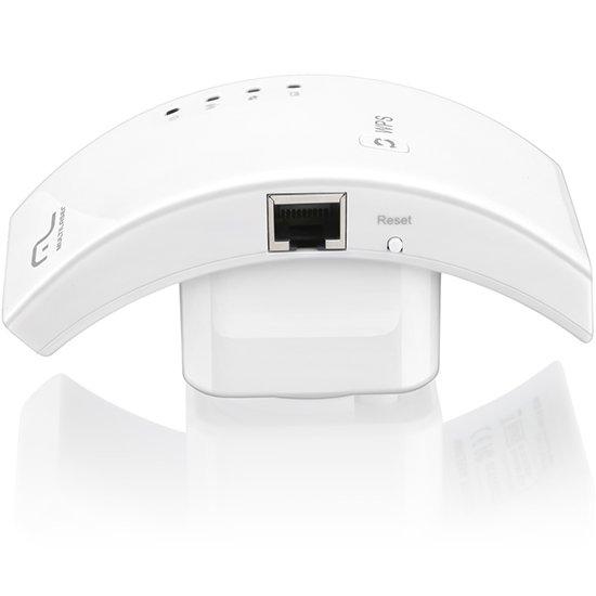 Repetidor WPS Wireless  300 Mbps - Imagem zoom