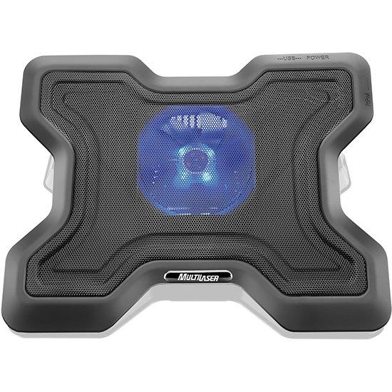 Suporte Notebook Metal X-Cooler - Imagem zoom