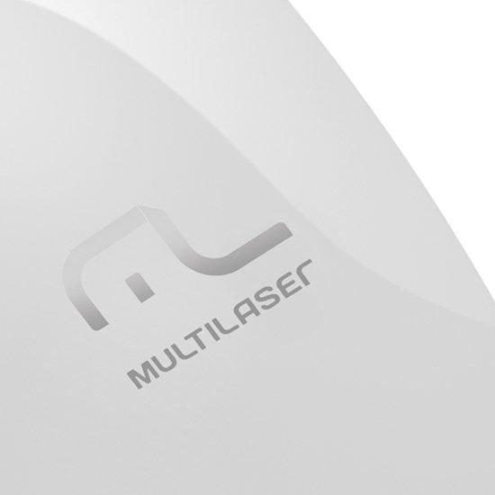 Mouse Slim Branco Ice - Imagem zoom