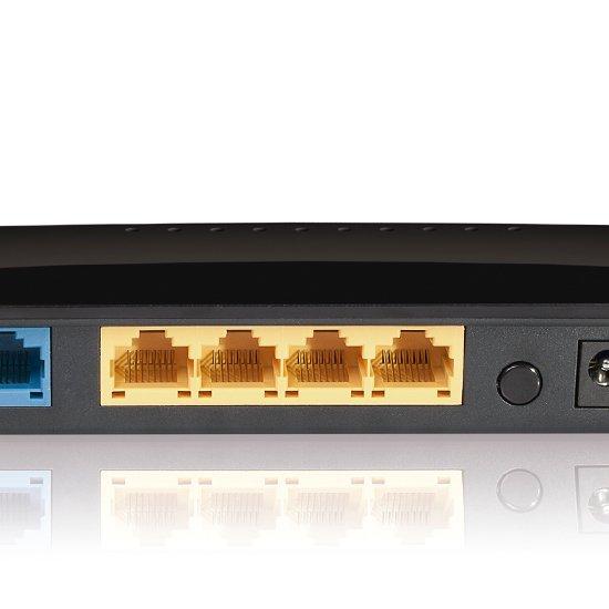 Roteador Dual Band até 600 Mbps - Imagem zoom