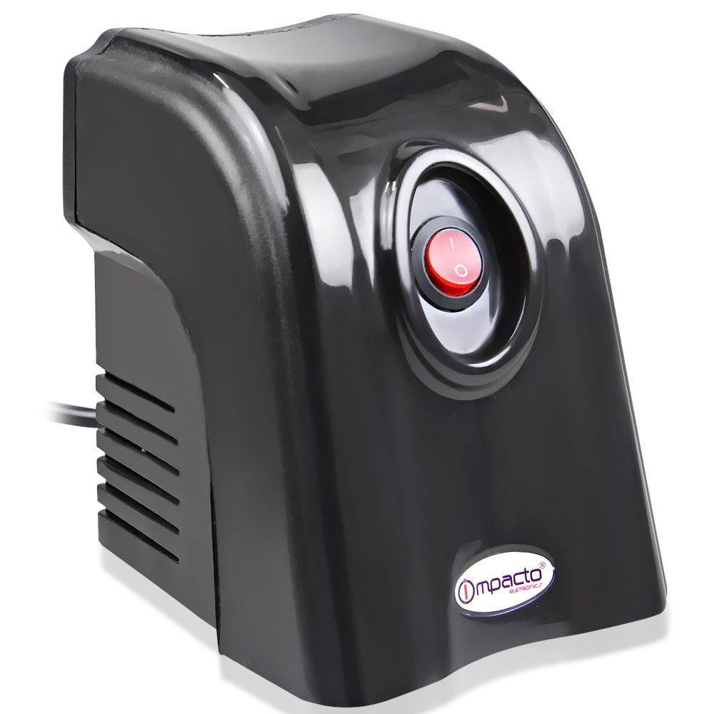 Protetor Eletrônico 500va Bivolt - Imagem zoom