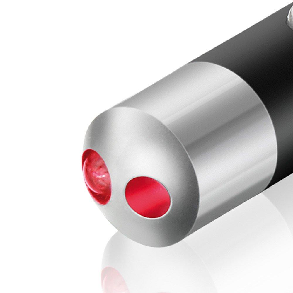 Presenter Controle Remoto 2.4 Ghz 10 Metros - Imagem zoom