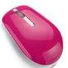 Mouse sem Fio com Bateria de Lítio 1600 DPI 2.4 GHZ Rosa - Imagem 2
