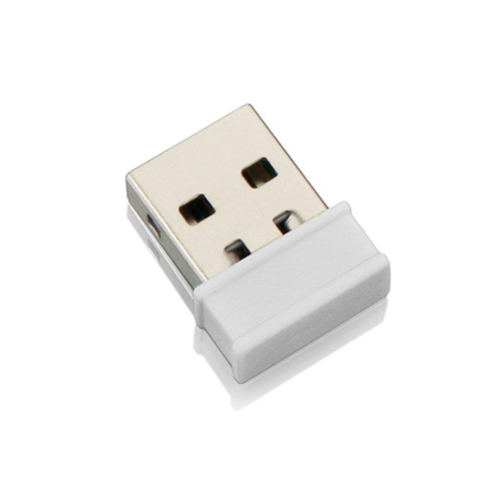 Mouse sem Fio com Bateria de Lítio 1600 DPI 2.4 GHZ Rosa - Imagem zoom
