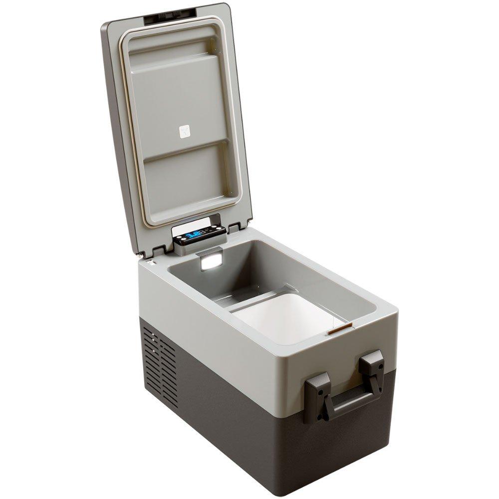 Geladeira Digital Portátil 31 Litros Quadrivolt com Função Turbo  - Imagem zoom