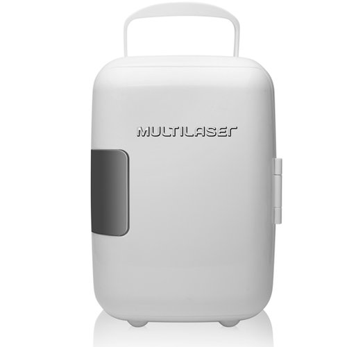 mini geladeira portátil 4 litros 110 v