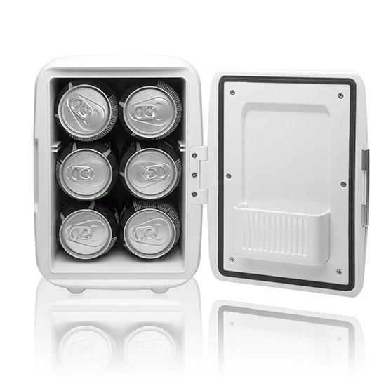 Mini Geladeira Portátil 4 Litros  - Imagem zoom