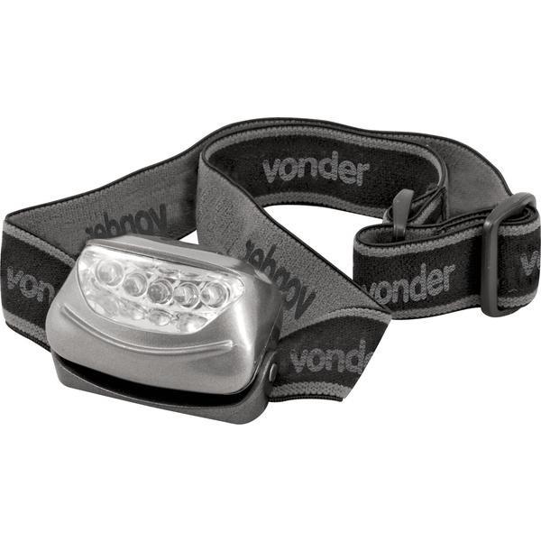Lanterna Para Cabeça Lc 005 - Imagem zoom