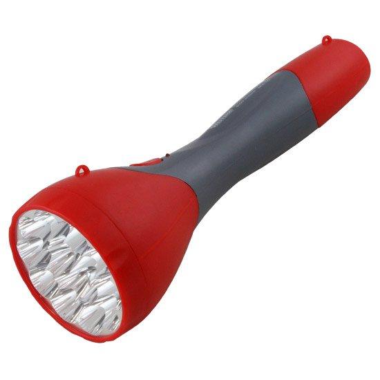 Lanterna Recarregável 15 Leds - Imagem zoom