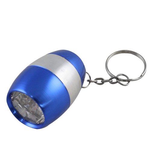 lanterna tipo chaveiro com 6 leds