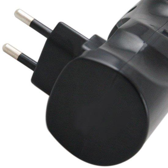 Lanterna Recarregavel 9 LEDS - Imagem zoom