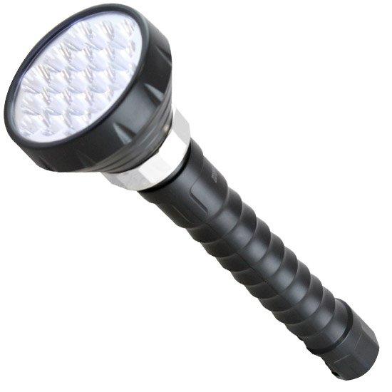 Lanterna Recarregável 19 LEDS - Imagem zoom