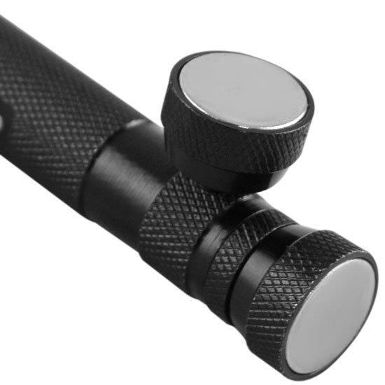 Lanterna Telescópica com Cabeça Flexível e Imã - Imagem zoom