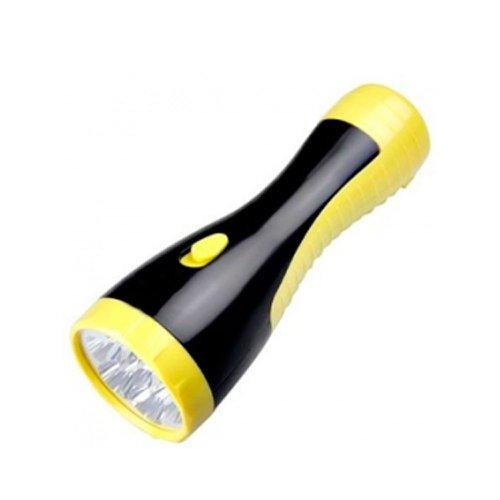 lanterna de 5 leds recarregável bivolt