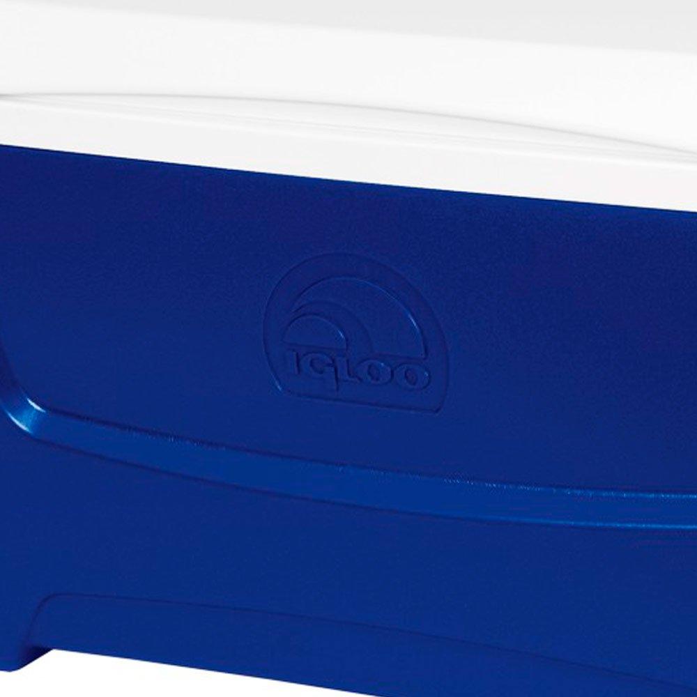 Caixa Térmica 45 Litros Island Breeze 48 QT Azul - Imagem zoom