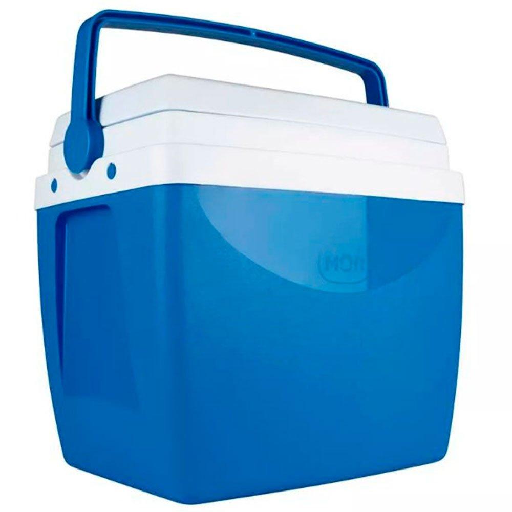 Caixa Térmica 26L Azul - Imagem zoom