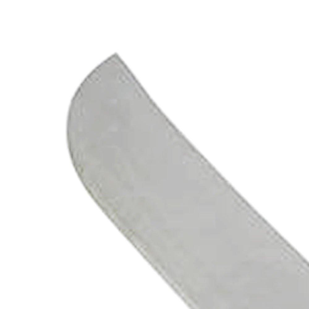 Facão para Mato Afiado em Aço Carbono 12 Pol. - Imagem zoom