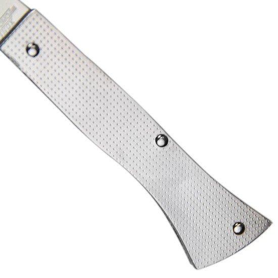 Canivete de Aço Inox com Clip - Imagem zoom