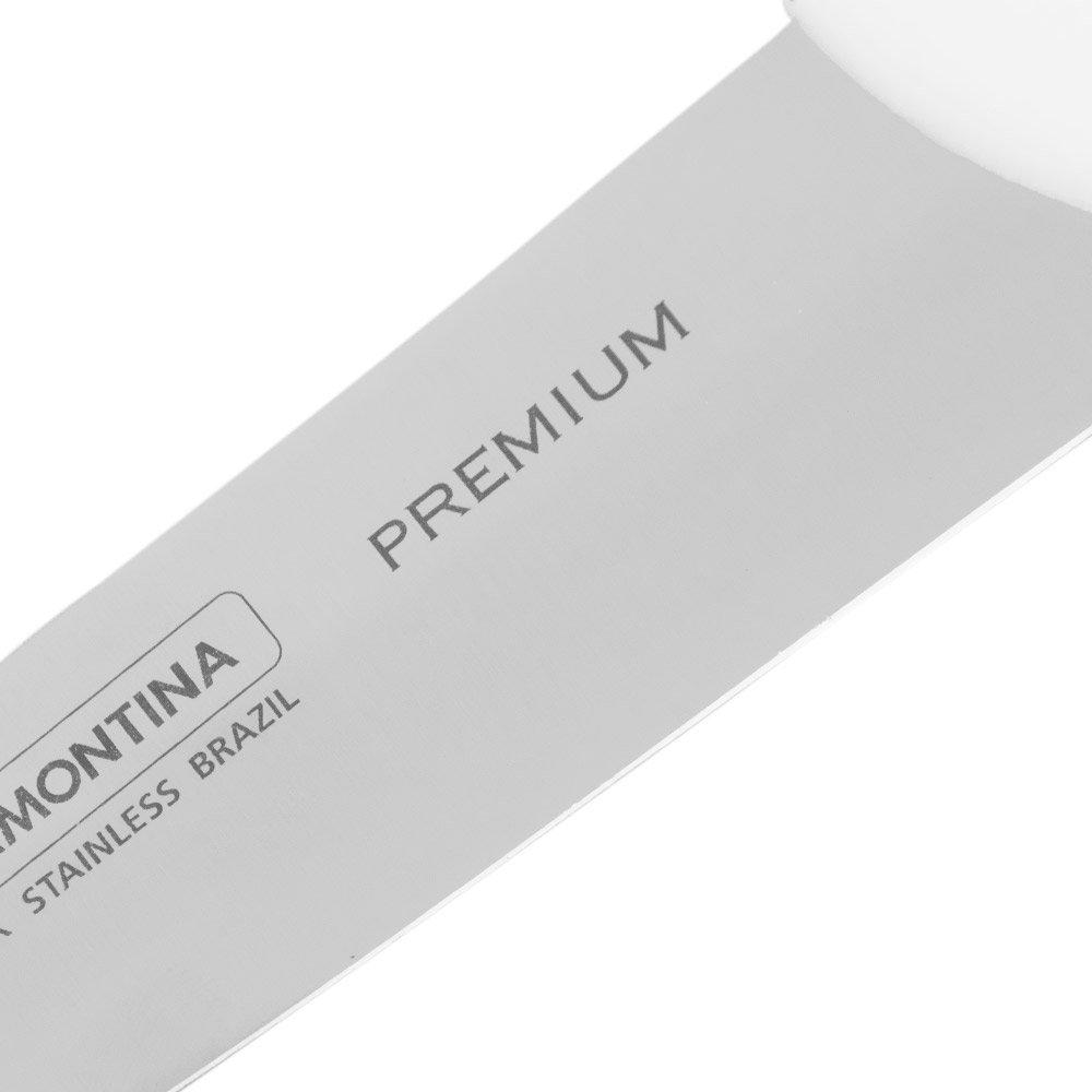 Conjunto de Facas de Inox  Premium com 3 Peças - Imagem zoom