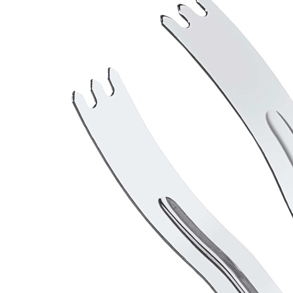 Pegador em Aço Inox - Imagem zoom