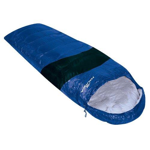 saco de dormir viper 5°c a 12°c estilo sarcófago