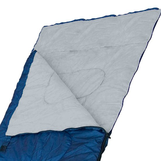 Saco de Dormir 200gr com Extensor para Travesseiro - Imagem zoom